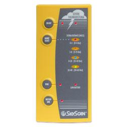 p5-3 lightning detector