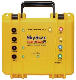 skyscan ews pro2